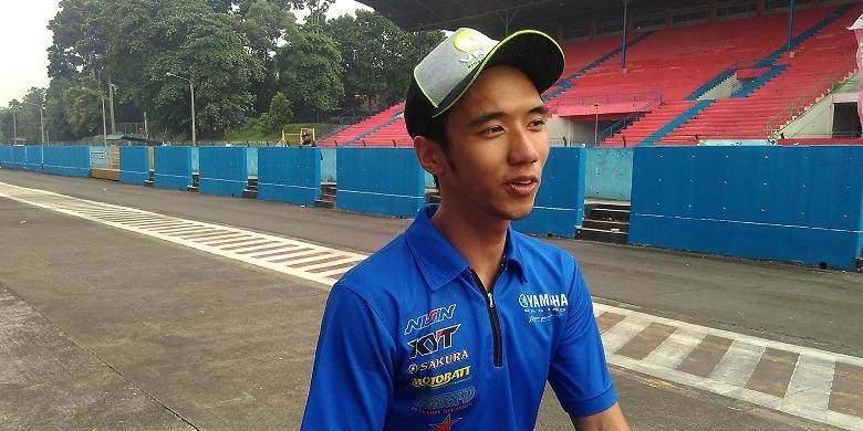 Imanuel Pratna Singgung Kualitas Sirkuit Di Indonesia