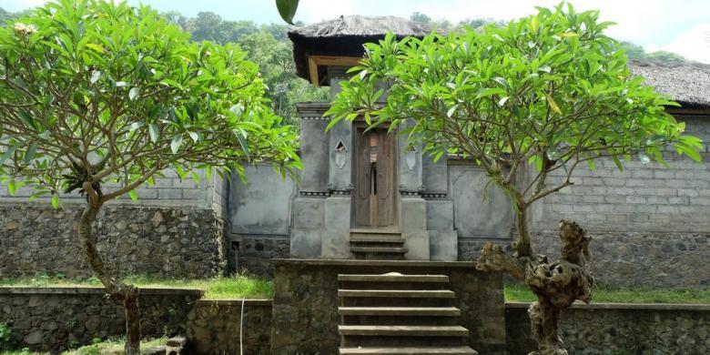 Menjumpai Sisi Lain Bali Di Desa Adat Tenganan