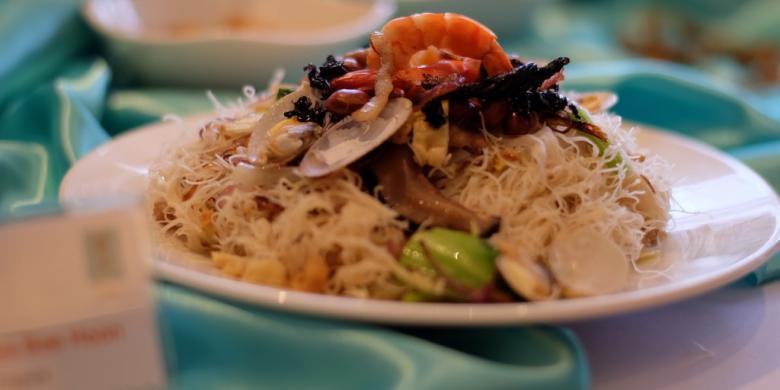 Restoran Dari Singapura Ini Hadir Di Jakarta