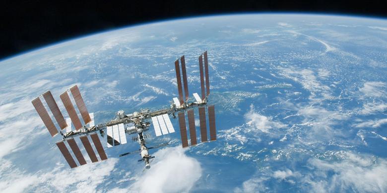 4 Tempat Di Indonesia Untuk Melihat Penampakan International Space Station