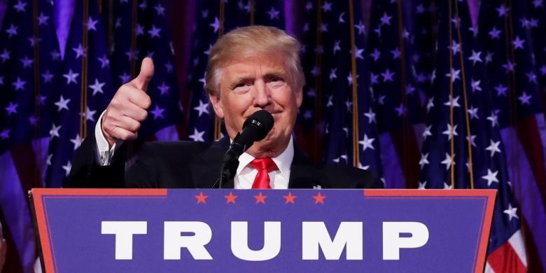 "Ucapan ""Thank You"" Dari Trump Bikin Samsung Bingung?"