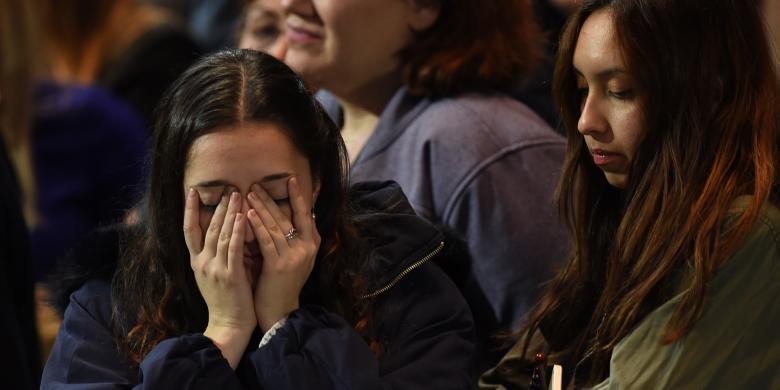 Trump Jadi Presiden AS, Begini Cara Pengguna Twitter Berduka