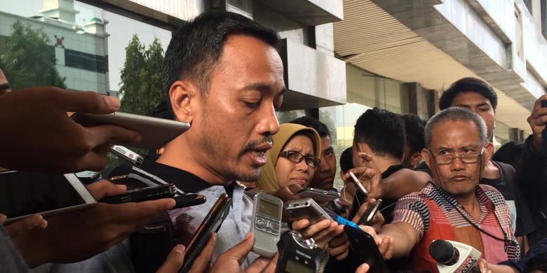 Nama HMI Dicatut Untuk Laporkan SBY, Mantan Sekjen Merasa Dipecah