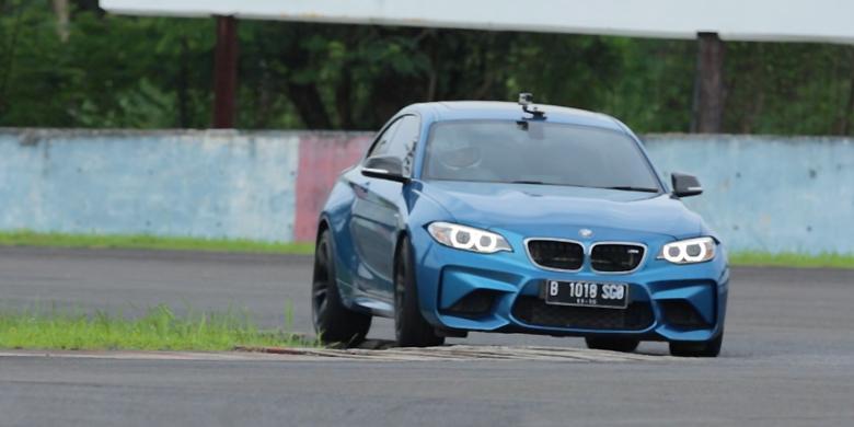 BMW Seri M Sudah Pasti Eksklusif Dari Jerman