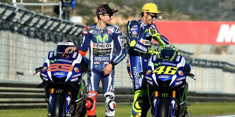 Surat Perpisahan Lorenzo Untuk Yamaha