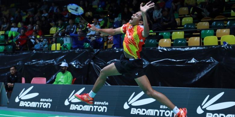 Chico Ke Semi Final Hadapi Malaysia