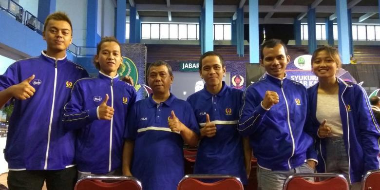 Juarai PON XIX, Kontingen Jawa Barat Bersiap Jadi Juara Umum PON XX Papua