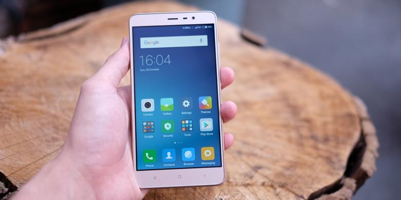 Review: Xiaomi Redmi Note 3, Ponsel Rp 2 Juta-an Tanpa 4G