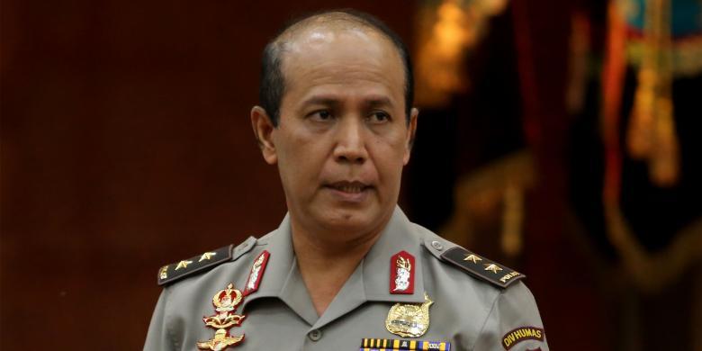 Polisi Targetkan Berkas Perkara Ahok Rampung Dalam Tiga Pekan