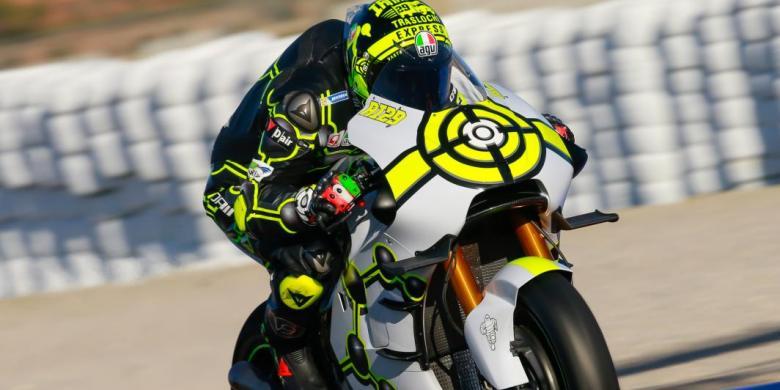 Suzuki Siap Bersaing Demi Jadi Pemenang Balapan MotoGP 2017