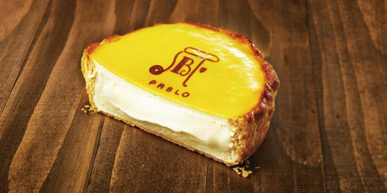 """Pablo, """"Cheesetart"""" Populer Dari Jepang Kini Hadir Di Jakarta"""