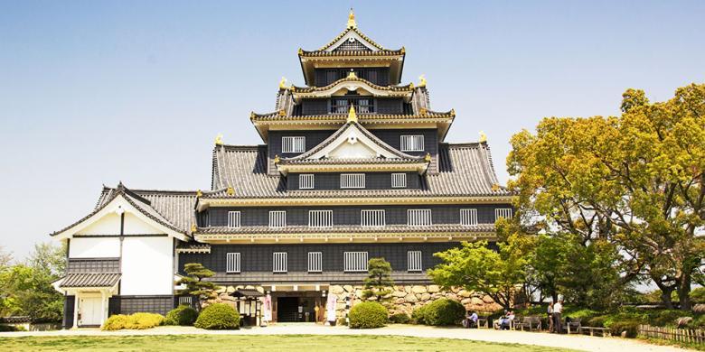 Turis Muslim Indonesia, Mari Berkunjung Ke Okayama