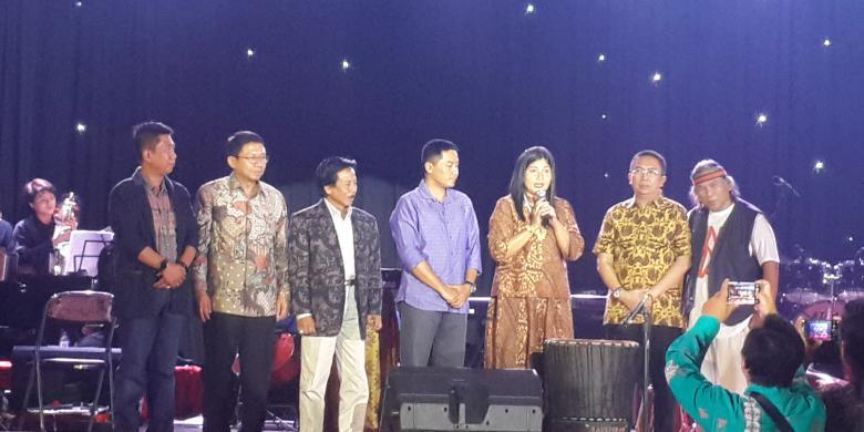 Ini Yang Pertama, Museum Musik Indonesia Hadir Di Malang