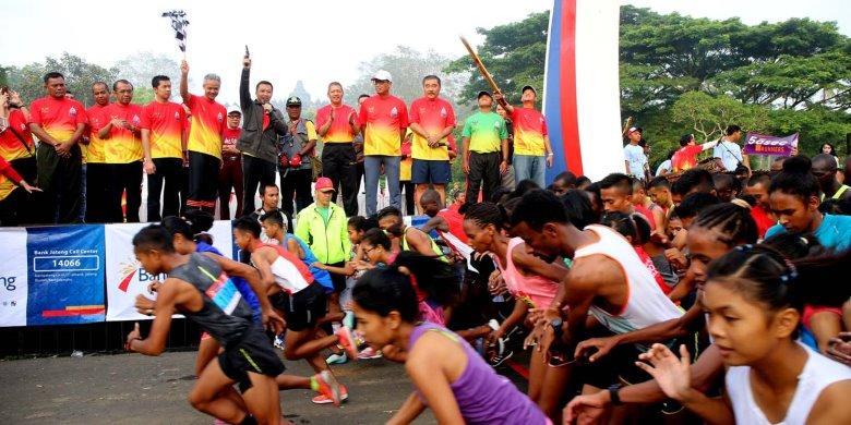 Olahraga Dan Pariwisata Harus Berkembang Bersama