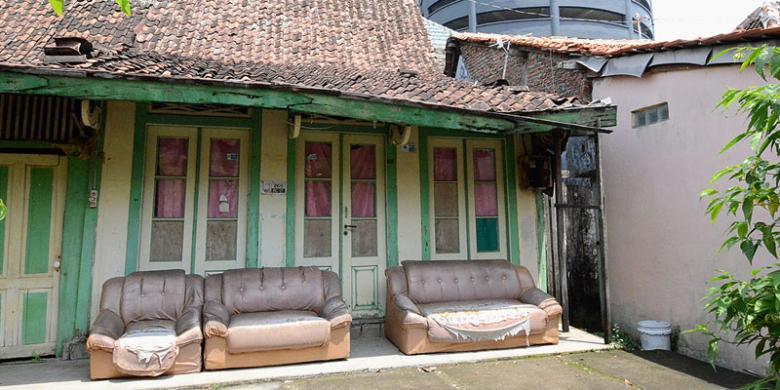 Keunikan Kampung Kuno Semarang