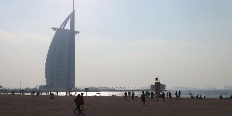 Kapan Waktu Terbaik Pelesir Ke Dubai?