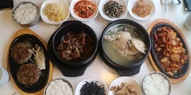5 Rekomendasi Restoran Ramah Muslim Di Seoul Korsel