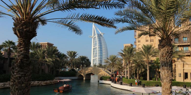 Mau Liburan Hemat Di Dubai? Ini Caranya…