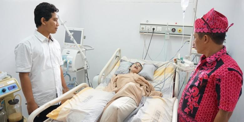 Kecelakaan di Taiwan, TKW Asal Banyuwangi Koma Selama 5 Bulan