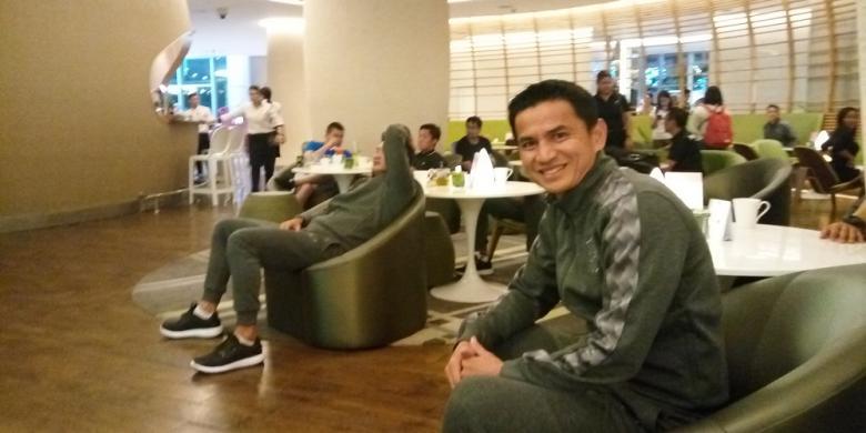 Indonesia ke Final, Dugaan Pelatih Thailand Bakal Terwujud