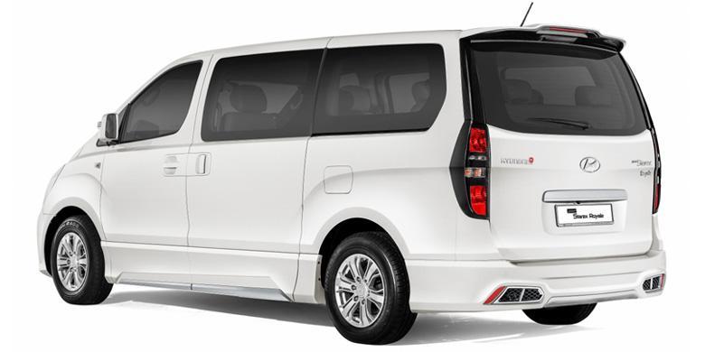 2018 hyundai h1. simple 2018 tampang belakang makin terasa sportyindianautosblog inside 2018 hyundai h1