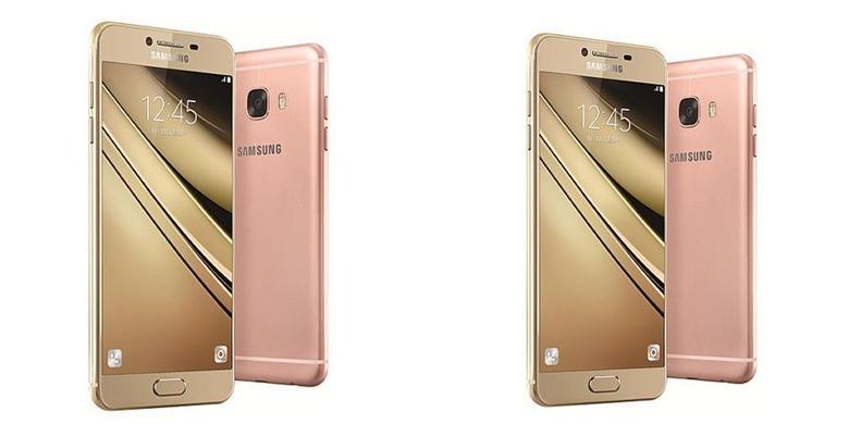 Samsung Siapkan Galaxy Pesaing Oppo F1s?