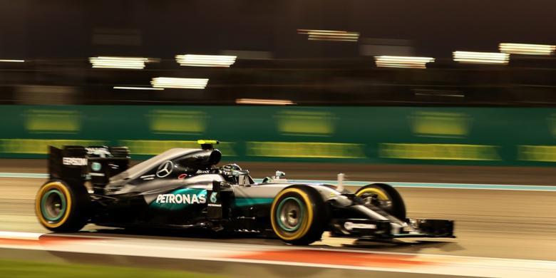 Awal Runtuhnya Dominasi Mercedes Di F1?