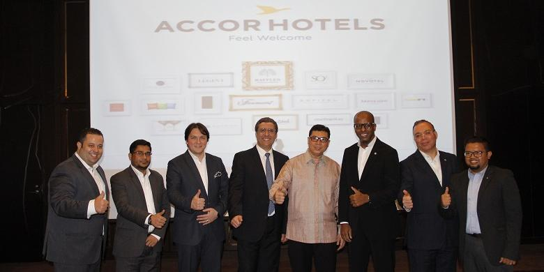 Ini Alasan Hotel Di Arab Saudi Incar Turis Indonesia