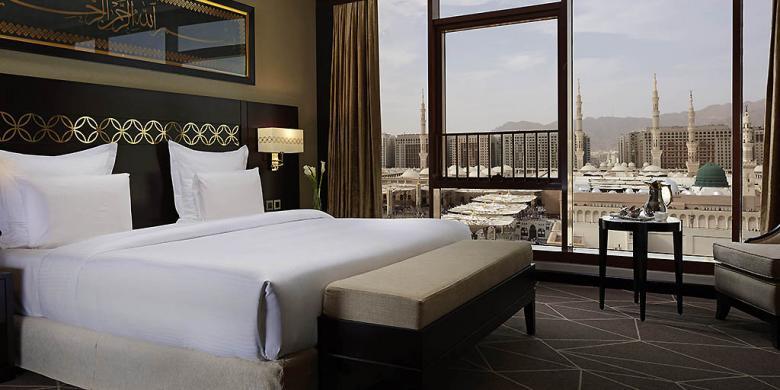 AccorHotels Berencana Buka 40 Hotel Di Mekkah Dan Madinah