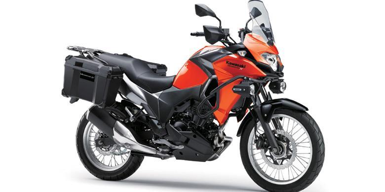 Kawasaki Versys-X 250 Menggoda, Apa Kelebihannya?