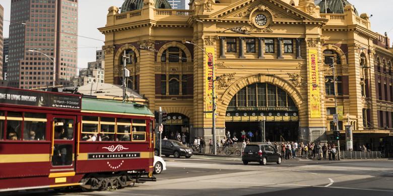 """Liburan Ke Melbourne, Ini 10 Tempat Paling """"Instagenic"""""""