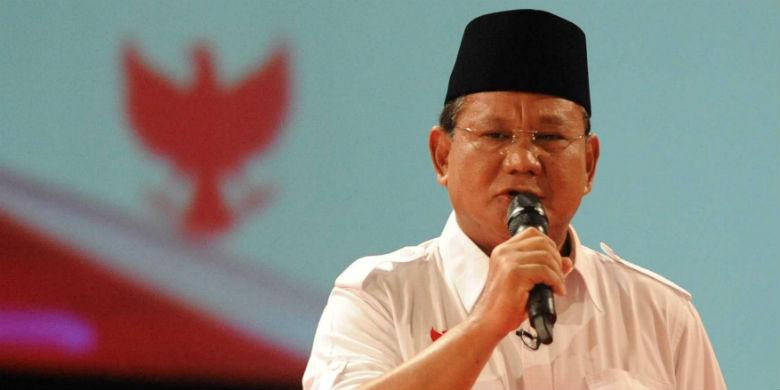 Prabowo Kembali Jadi Ketua IPSI, Sumsel Siap Berbenah