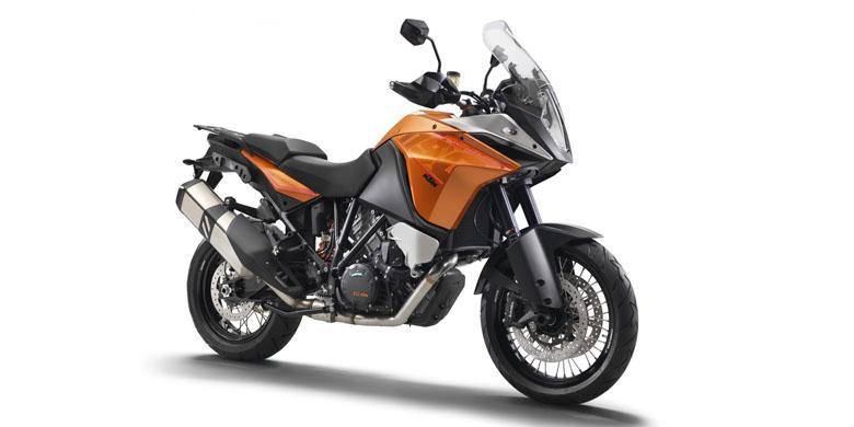 "KTM ""Recall"" Model Petualang Di Seluruh Dunia"