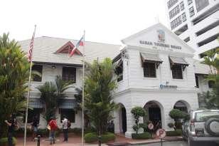 Tak Perlu Takut Sinyal Internet Hilang di Sabah, Coba Cara Ini...