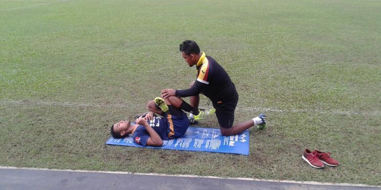 Soal Kebijakan Batasan Umur, Sriwijaya FC Sudah Jalankan