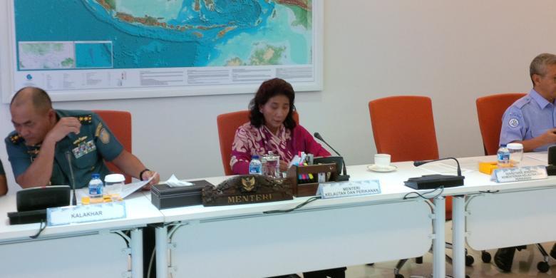 Susi Pudjiastuti Kecewa, Distribusi Bantuan Kapal ke Nelayan Diwarnai Manipulasi