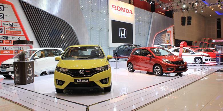 Kemudahan Beli Mobil Honda, Khusus Di Surabaya