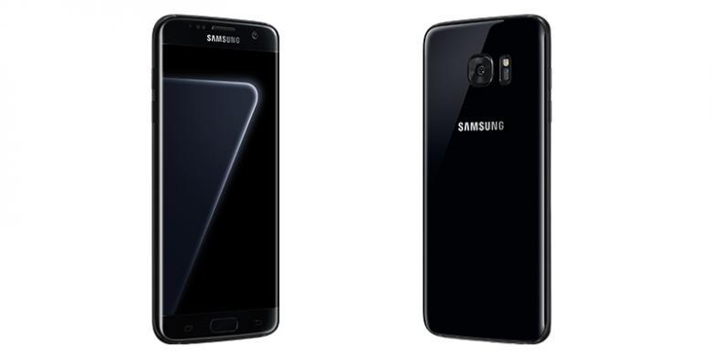 "Galaxy S8 Bakal Punya Mode ""Binatang Buas""?"