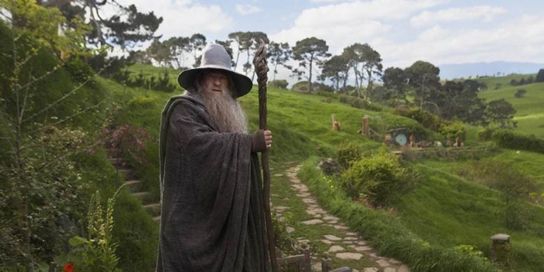 "Bertualang Seperti ""Hobbit"" Di ""Middle Earth"" Sungguhan"