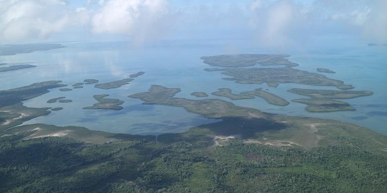 Garuda Indonesia Pertimbangkan Penerbangan Rute Saumlaki – Darwin