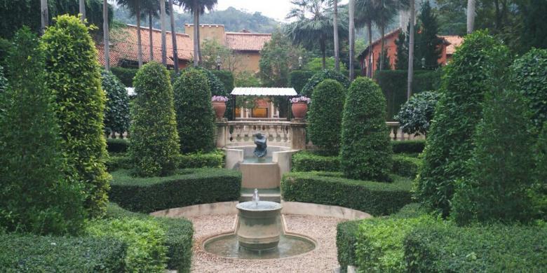 Palio Piazza, Tempat Belanja Di Thailand Rasa Eropa