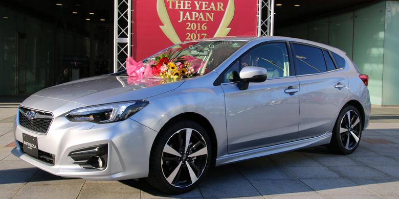 Subaru Impreza Singkirkan Toyota Prius Dan Audi A4