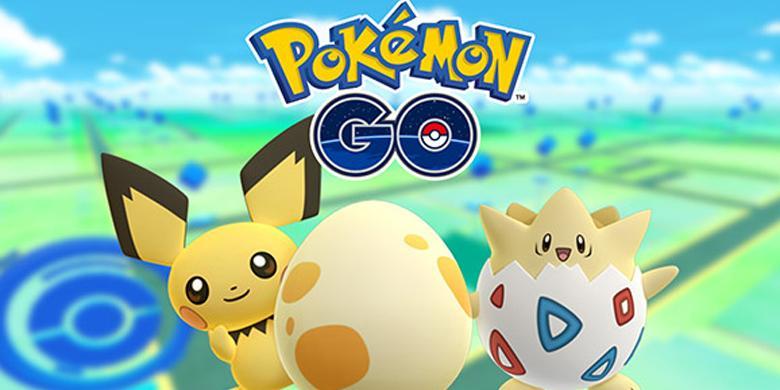 """Pecahkan Rekor, """"Pokemon Go"""" Raih Pendapatan Rp 13 Triliun"""