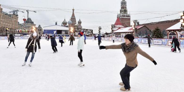 Garuda Akan Terbang Ke Rusia Pada Agustus 2017