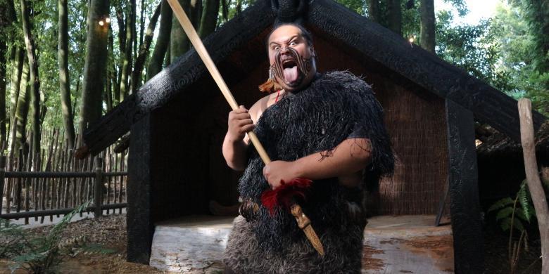 Mengenal Lebih Dekat Maori Di Selandia Baru, Kunjungi 3 Tempat Ini