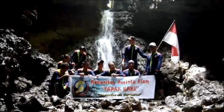 Air Terjun Mbaho Gamira, Keindahan Terpendam Di Gunungsitoli