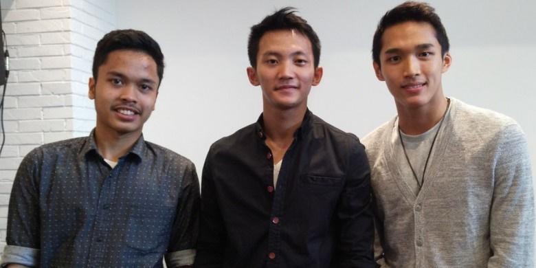 Raihan Bintang Bulu Tangkis Muda Indonesia Pada 2016