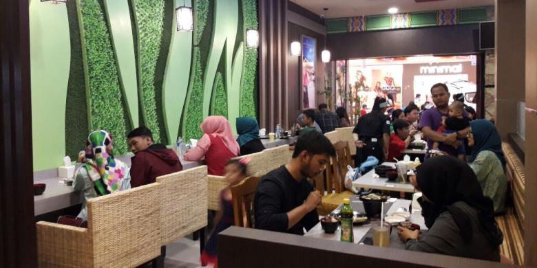 1810414bengkulu780x390 » Restoran Samwon Express Kini Hadir Di Bengkulu