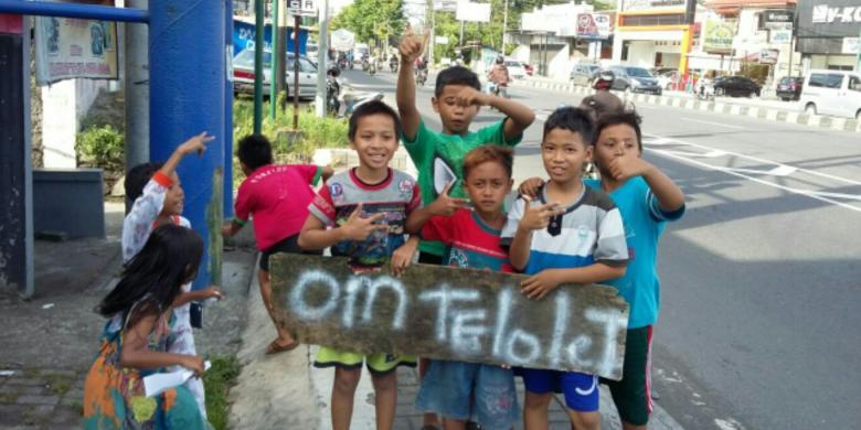 """Om Telolet Om!"" Untuk Perayaan Tahun Baru Di Ancol"