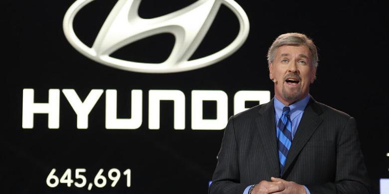 Gagal Capai Target, Bos Hyundai AS Dipecat